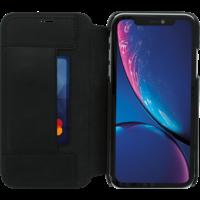 Book Case - Black, Apple iPhone XR