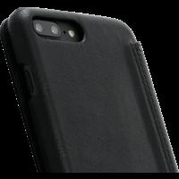 Book Case - Black, Apple iPhone 7/8 Plus