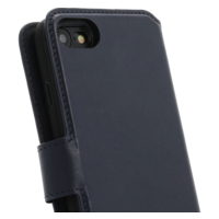2 in 1 Wallet Case - Dark Blue, Apple iPhone 7/8/SE (2020)