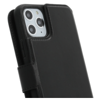 2 in 1 Wallet Case - Black, Apple iPhone 11 Pro
