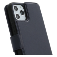 2 in 1 Wallet Case - Dark Blue, Apple iPhone 11 Pro