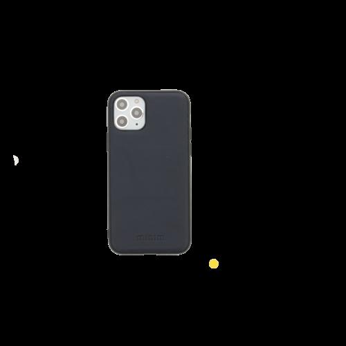 Minim 2 in 1 Wallet Case - Dark Blue, Apple iPhone 11 Pro