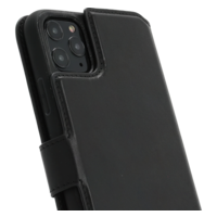 2 in 1 Wallet Case - Black, Apple iPhone 11 Pro Max