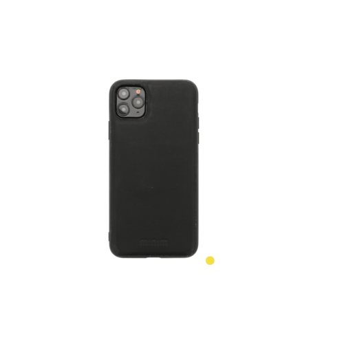 Minim 2 in 1 Wallet Case - Black, Apple iPhone 11 Pro Max