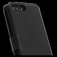 2 in 1 Wallet Case - Black, Apple iPhone 7/8 Plus