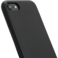 Backcover - Black, Apple iPhone 7/8/SE (2020)