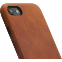 Backcover - Cognac, Apple iPhone 7/8/SE (2020)