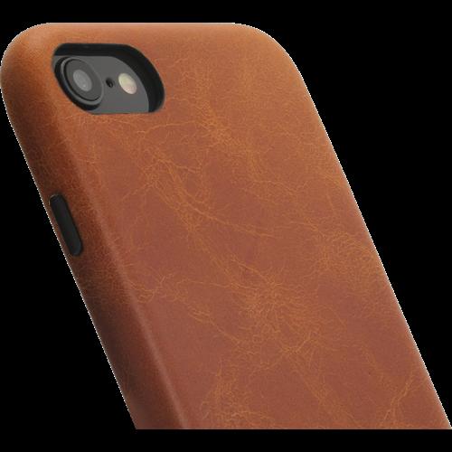Minim Backcover - Cognac, Apple iPhone 7/8/SE (2020)
