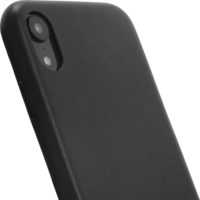 Backcover - Black, Apple iPhone XR