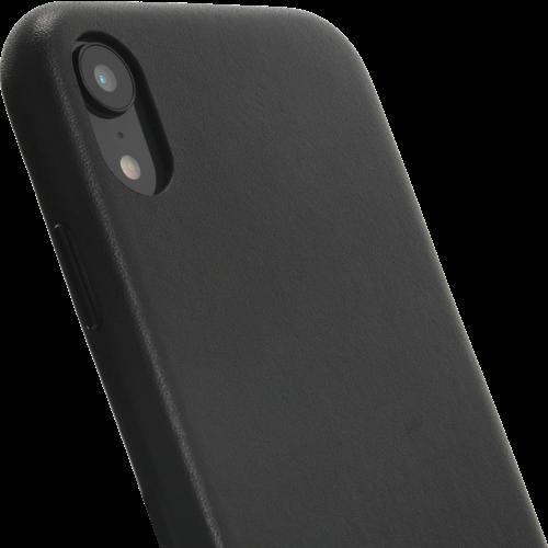 Minim Backcover - Black, Apple iPhone XR
