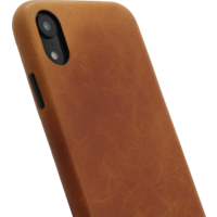 Backcover - Cognac, Apple iPhone XR