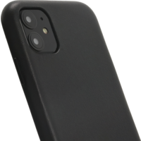 Backcover - Black, Apple iPhone 11