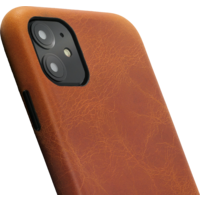 Backcover - Cognac, Apple iPhone 11