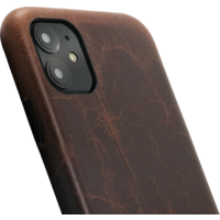 Backcover - Brown, Apple iPhone 11