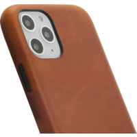 Backcover - Cognac, Apple iPhone 11 Pro