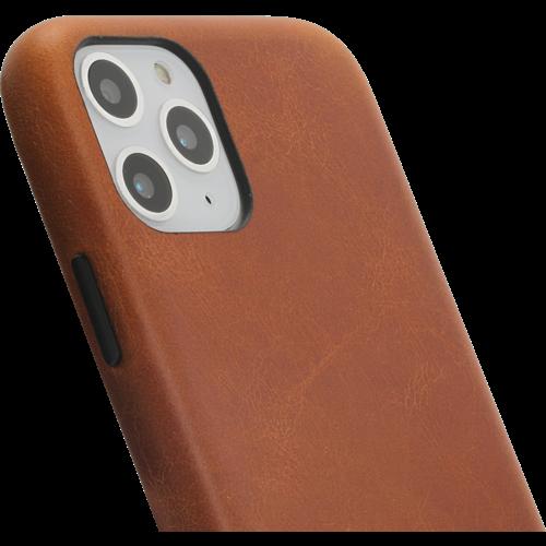 Minim Backcover - Cognac, Apple iPhone 11 Pro