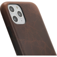 Backcover - Brown, Apple iPhone 11 Pro