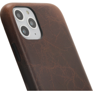 Minim Backcover - Brown, Apple iPhone 11 Pro