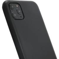 Backcover - Black, Apple iPhone 11 Pro Max