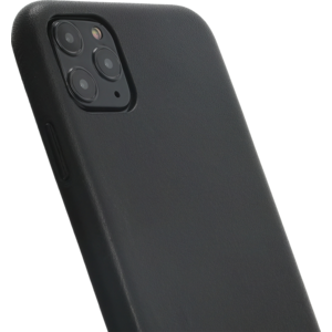 Minim Backcover - Black, Apple iPhone 11 Pro Max
