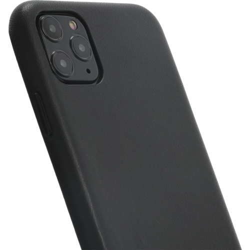 Minim Backcover - Black, Apple iPhone 11 Pro Max