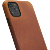 Backcover - Cognac, Apple iPhone 11 Pro Max