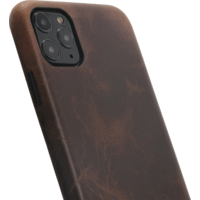 Backcover - Brown, Apple iPhone 11 Pro Max