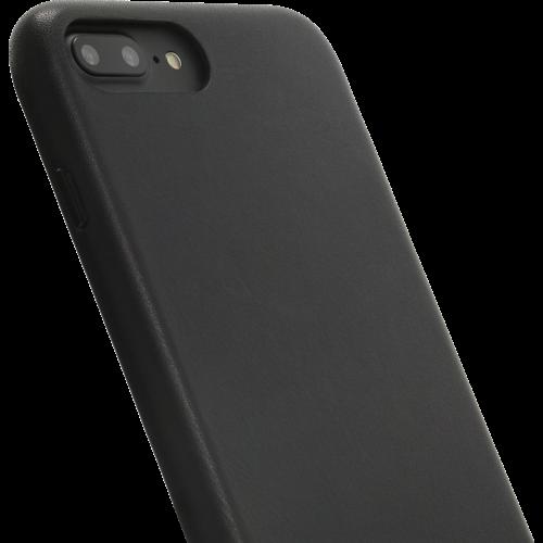 Minim Backcover - Black, Apple iPhone 7/8 Plus