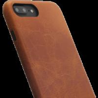 Backcover - Cognac, Apple iPhone 7/8 Plus