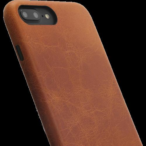 Minim Backcover - Cognac, Apple iPhone 7/8 Plus