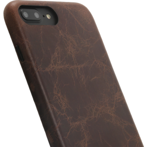 Minim Backcover - Brown, Apple iPhone 7/8 Plus