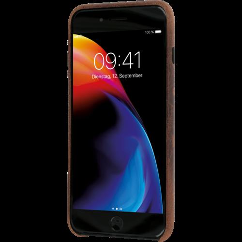 Minim Backcover - Brown, Apple iPhone 7/8 Plus