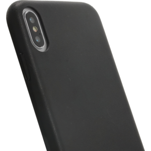 Minim Backcover - Black, Apple iPhone Xs Max