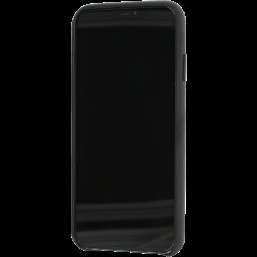 Minim Backcover - Black, Apple iPhone Xs Max