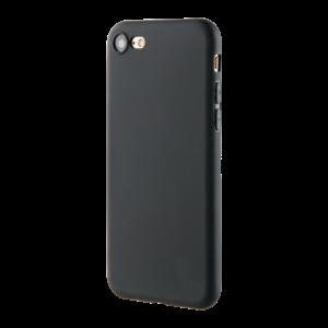 Promiz Soft Case - Matt Black, Apple iPhone 7/8/SE (2020)