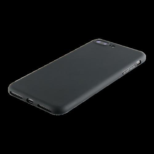 Promiz Soft Case - Matt Black, Apple iPhone 7/8 Plus