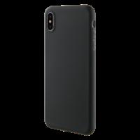 Soft Case - Matt Black, Apple iPhone X/Xs Max