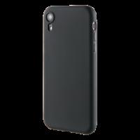 Soft Case - Matt Black, Apple iPhone XR