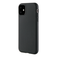 Soft Case - Matt Black, Apple iPhone 11