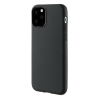 Soft Case - Matt Black, Apple iPhone 11 Pro
