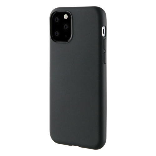 Promiz Soft Case - Matt Black, Apple iPhone 11 Pro