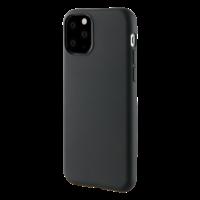 Soft Case - Matt Black, Apple iPhone 11 Pro Max