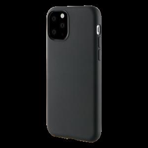 Promiz Soft Case - Matt Black, Apple iPhone 11 Pro Max