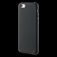 Soft Case - Matt Black, Apple iPhone 6/6S