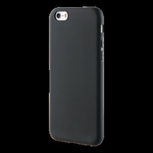 Promiz Soft Case - Matt Black, Apple iPhone 6/6S