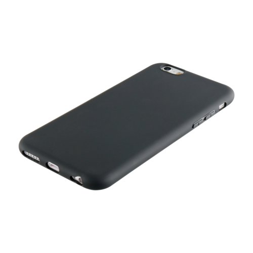 Promiz Soft Case - Matt Black, Apple iPhone 6/6S