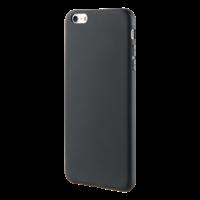 Soft Case - Matt Black, Apple iPhone 6/6S/7/8 Plus