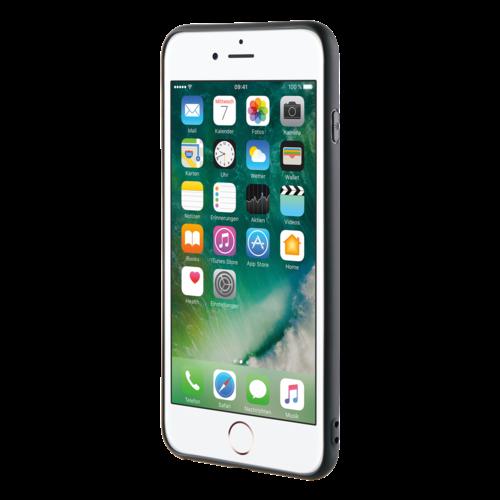 Promiz Soft Case - Matt Black, Apple iPhone 6/6S/7/8 Plus