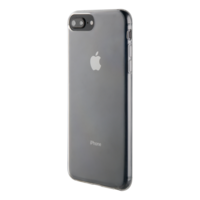 Soft Case - Clear, Apple iPhone 6/6S/7/8 Plus