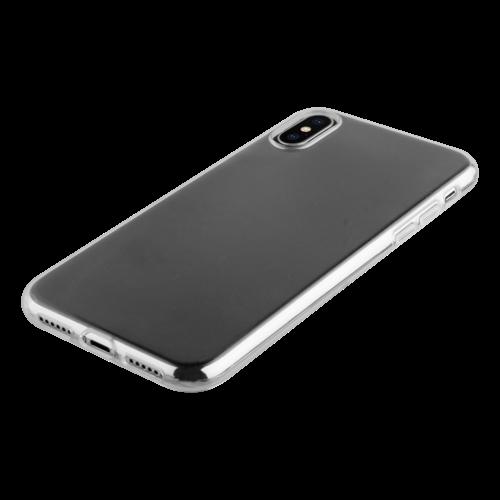Promiz Soft Case - Clear, Apple iPhone X/XS